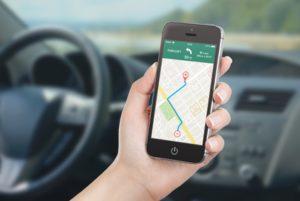 Smartphone-Kompass richtig kalibrieren