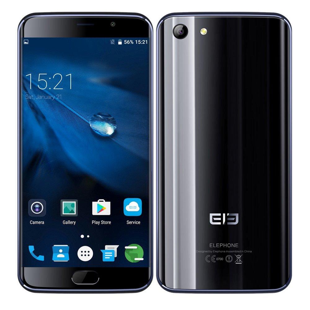 Test Smartphone Bis 200EUR