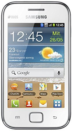 Smartphone Mit Standard Sim Karte