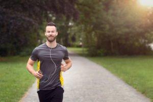 Smartphone für sportliche Aktivitäten nutzen