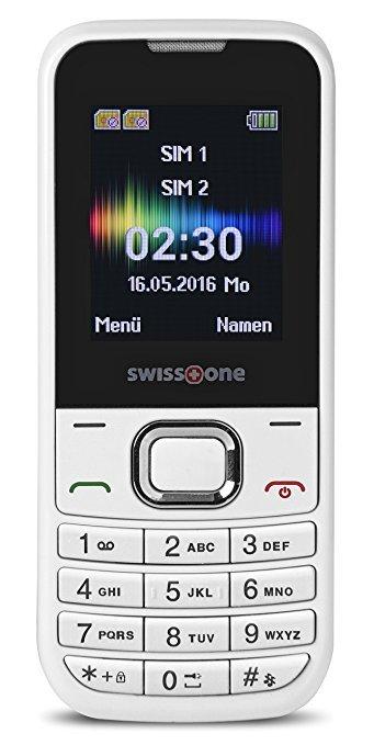Swisstone SC 230