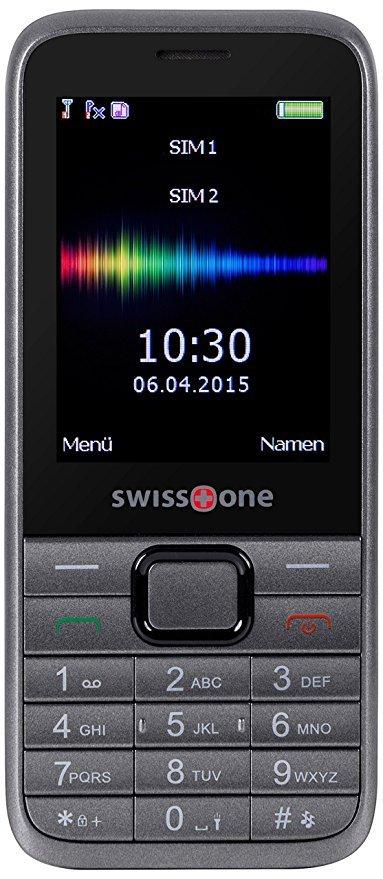 Swisstone SC 560