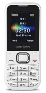 Swisstone Smartphones