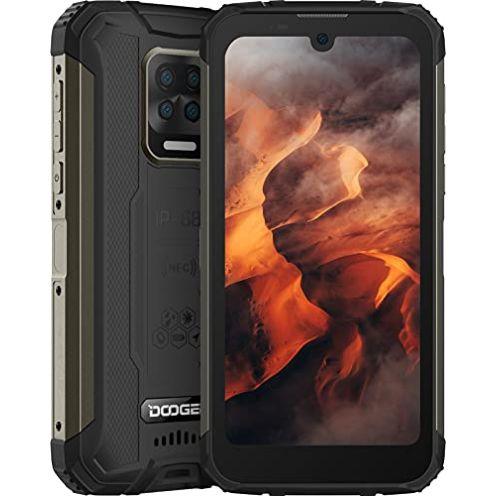 Doogee S59 (2021) Smartphone