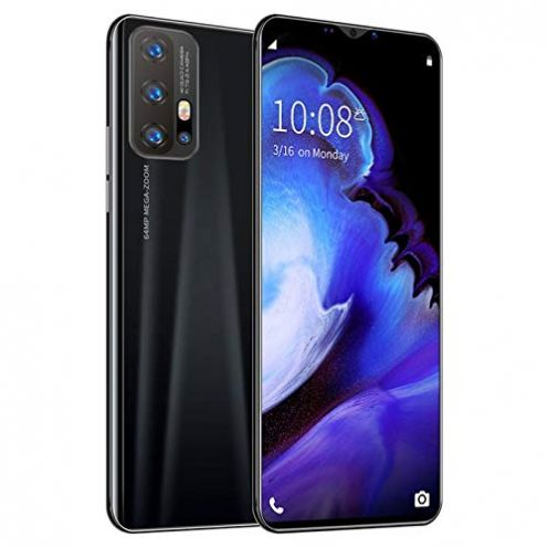 Durobayuusaku Z6 Smartphone