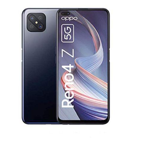 OPPO Reno4 Z 5G Smartphone