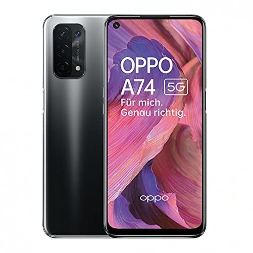 OPPO A74 5G Smartphone