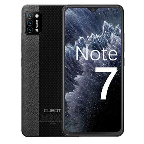 CUBOT Note 7 Smartphone