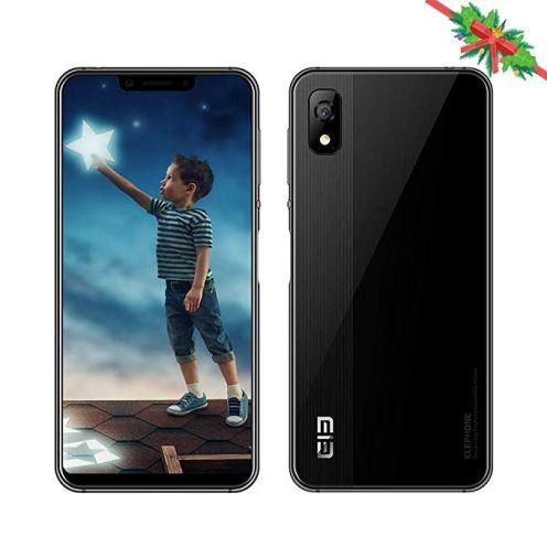 Elephone A4 Pro 4G Smartphone