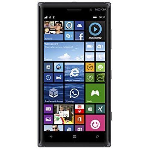 Nokia Lumia 830 S