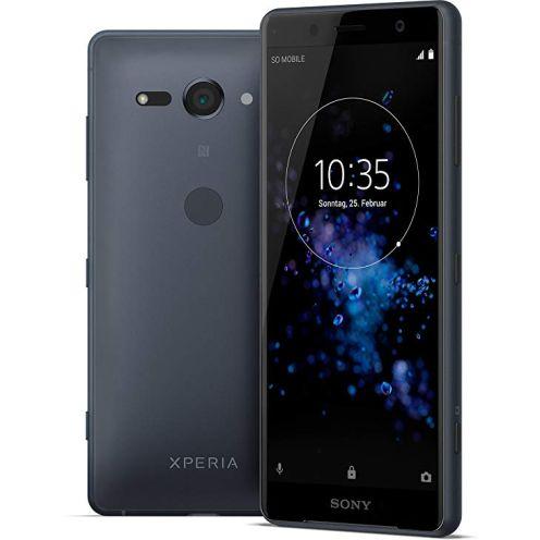 Sony Xperia XZ2 Compact Smartphone