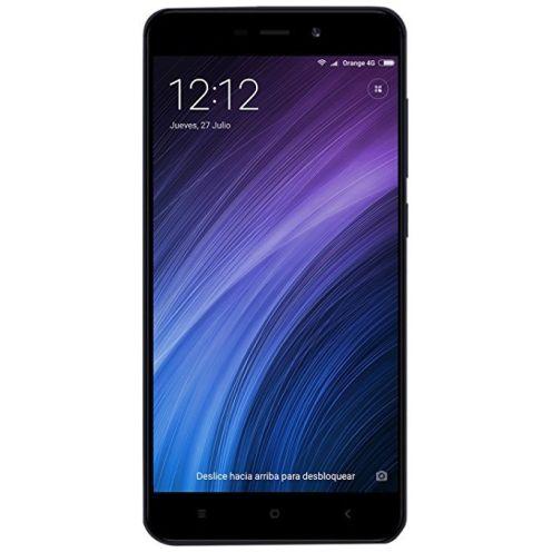 Xiaomi Redmi 4a Negro