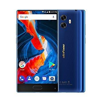 Ulefone MIX blau
