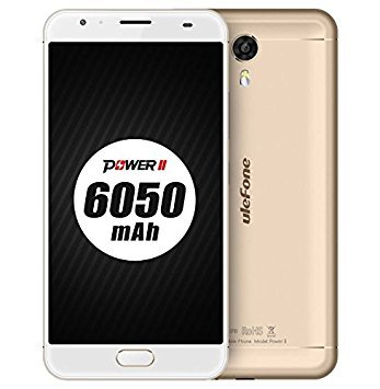 Ulefone Power 2 Gold