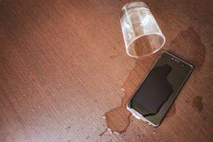 Wasserdichte Smartphones - was bedeuten die Schutzklassen?