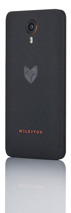 Wileyfox Swift Smartphone Test 2018