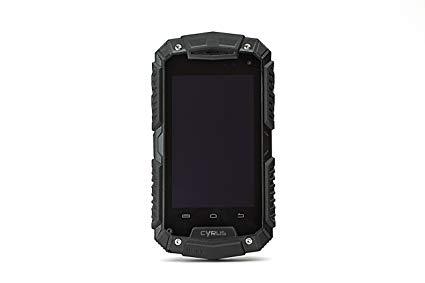 ZTE 116702 CS20 Outdoor Smartphone